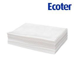 ECOTER Nonwoven haidresser towel 85x40 (50 pcs.)