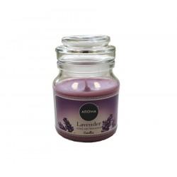 Fragrance candle LAVENDER