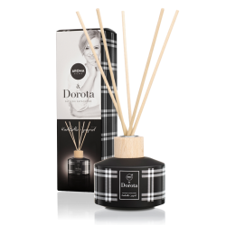 Scent sticks 100ml INCREASED AND ASH