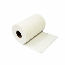 Double-layered cellulose for manicure on roll - 45 m
