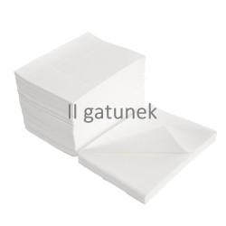 Ręczniki celulozowe do pedicure  50x40 II gatunek (kg)