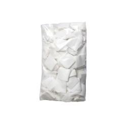 Waciki jednorazowe z włókniny 0,5 kg
