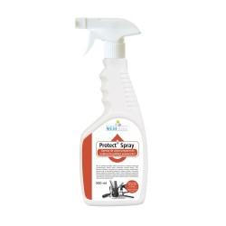 PROTECT SPRAY 500 ML-  do mycia i dezynfekcji powierzchni i sprzętu