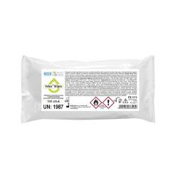 VELOX WIPES 100 pcs. in plastic bag