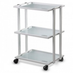 Trolley 1040 with 3 Shelves