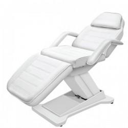 Fotel kosmetyczny 2214 elektryczna regulacja