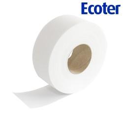ECOTER Depilation stripes LIGHT on roll - 50m