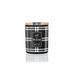 Fragrance candle INCENSE and ASH 260ml