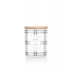 Scented candle FROZEN TEA 260ml