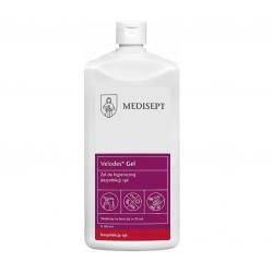 VELODES GEL 500 ML - Żel do dezynfekcji rąk
