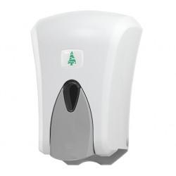 Liquid soap dispenser 1 L