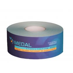 Rękaw foliowo-papierowy do sterylizacji 100mm x 200m