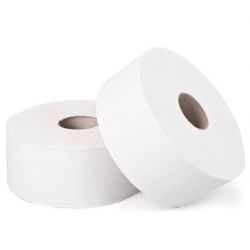 Double-layered toilet paper 100 m - 12 pcs.