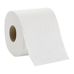 Double-layered toilet paper 20 m - 8 pcs.