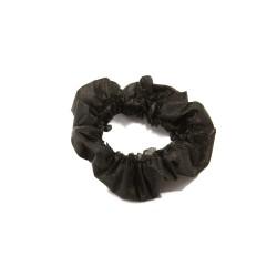 Cosmetic headbands Black - (50 pieces)