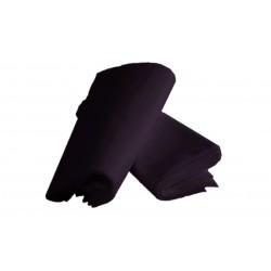 Nonwoven sheet - economic Black 215x100 - (10 pieces)