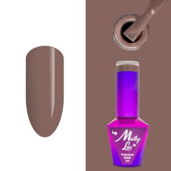 MOLLY LAC CHOCO DREAMS HYBRID PAINT - CRISPY CRUNCH 10 ML NO 355
