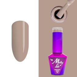 MOLLY LAC CHOCO DREAMS HYBRID PAINT - PEANUT BUTTER 10 ML NO 353