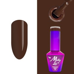 MOLLY LAC CHOCO DREAMS HYBRID PAINT - TRUFFLE 10 ML NO 357