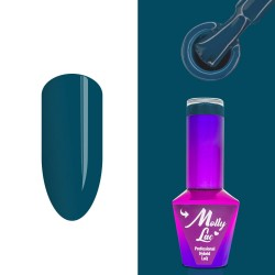LAKIER HYBRYDOWY MOLLY LAC NAILMATIC - STATE OF MIND 10 ML NR 325