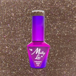 MOLLY LAC OBSESSION MODEST HYBRID PAINT 10 ML NO 210