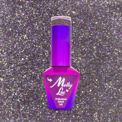 MOLLY LAC SENSUAL FLORENCE HYBRID PAINT 10 ML NO.206