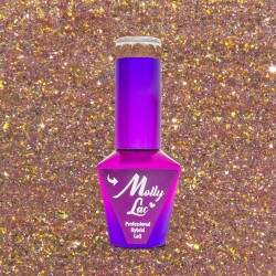 MOLLY LAC SENSUAL LEXI HYBRID PAINT 10 ML NO 204