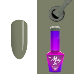 Hybrid Lacquer Molly Lac Yoga Uttanasana 10ml No. 88
