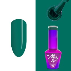 Lakier hybrydowy Molly Lac Rest&Relax Chillout 10ml nr 93