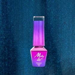 LAKIER HYBRYDOWY MOLLY LAC - ELITE WOMEN - GLAMOUR REFLECTIONS 10ml...
