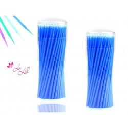 Micro eyelash brushes 2.0 - (100 pieces)