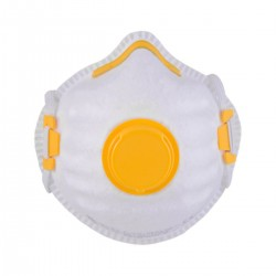 Filtering half mask FFP1V FS-O / 17 VD - (1pc)