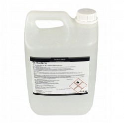 Ex-Bacteria liquid for hand disinfection 5L