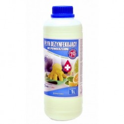 Surface disinfectant 1 L