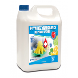Surface disinfectant 5 L