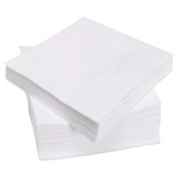 Dywanik prostokątny Biały- (100szt)