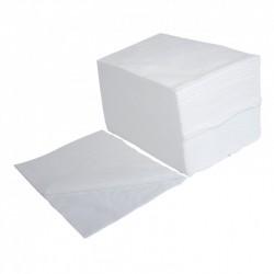 Ręcznik z włókniny Basic Extra gładki 70x40(50szt)