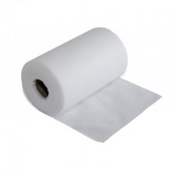Chusteczki kosm. biodegradowalne PREMIUM ROLKA 20x20(100szt)