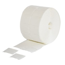 Cosmetic swab EXTRA on roll - (1000 pieces)