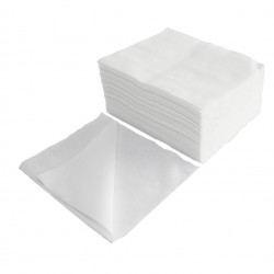 Nonwoven handkerchief BIO-ECO 25x38 - (100 pc.)