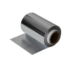 Aluminum hairdressing foil - 250m