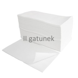 Hairdresser towel cellulose with nonwoven 70x40 grade II