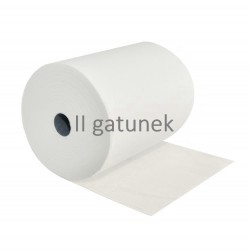 Cellulose with nonwoven on roll - grade II - 25-30cm (kg)