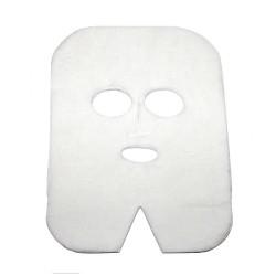 Maski zabiegowe z gazy duże - (50szt)