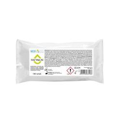 VELOX WIPES NA 100 pcs. in plastic bag