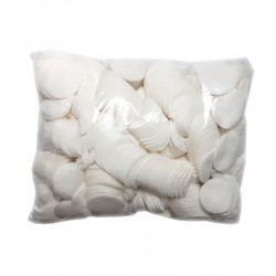 Cotton cosmetic swab  0,5 kg 1200 pcs.