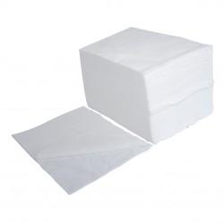 Ręcznik z włókniny BASIC EXTRA gładki 70x40 - (100 szt)